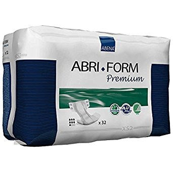 Abri Form Premium XS2 Brief