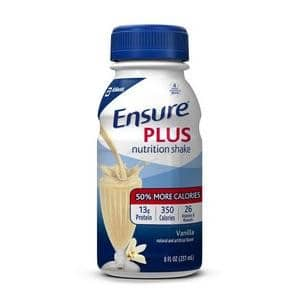 Ensure Plus Retail 8oz. Bottle