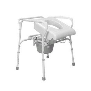 Uplift Commode Assist White