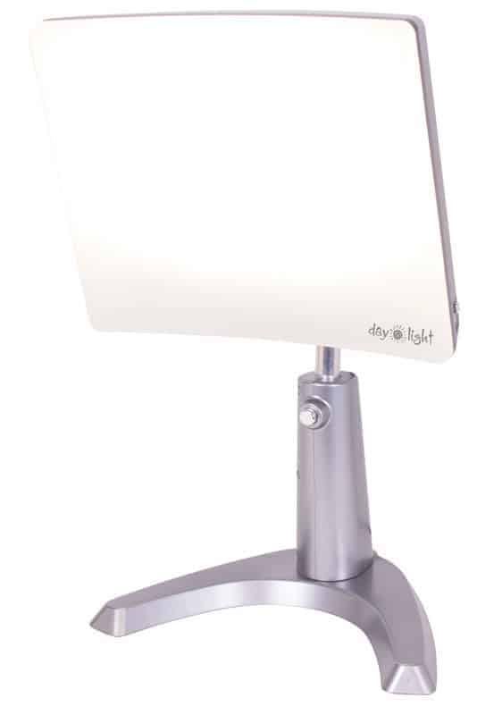 Carex Daylight Classic Plus Therapy Lamp White