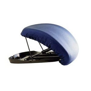 Upeasy Seat Assist Standard Manual Lifting Cushion, Navy Blue