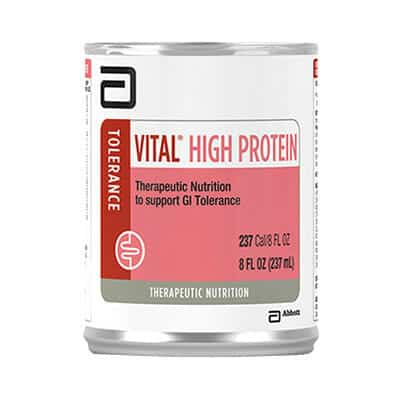 Vital High Protein, 8 Fl Oz. Carton