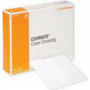 "Coversite Cover Dressing 6"" x 6"", 30/Box"