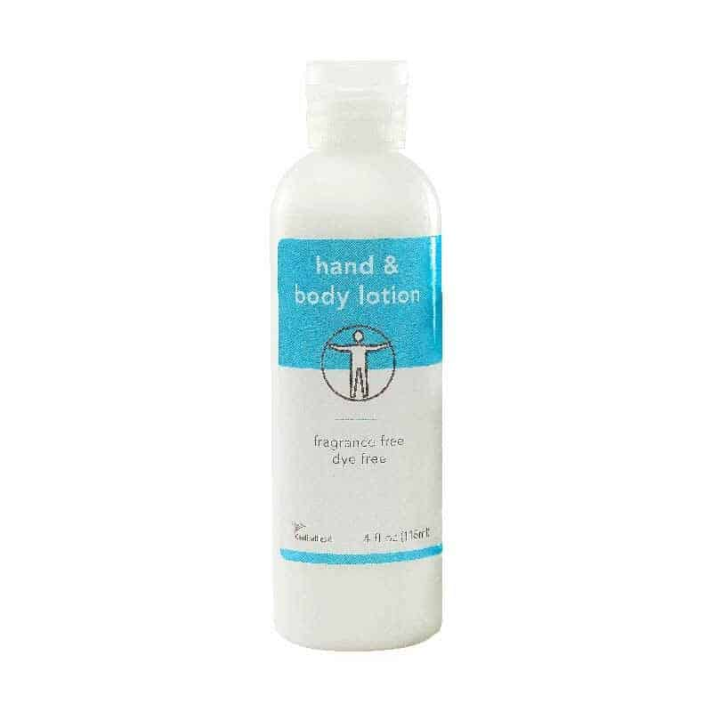 Hand and Body Lotion 4 oz.