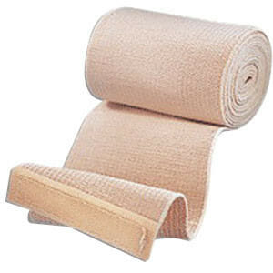 Ace Bandage with Velcro 3""
