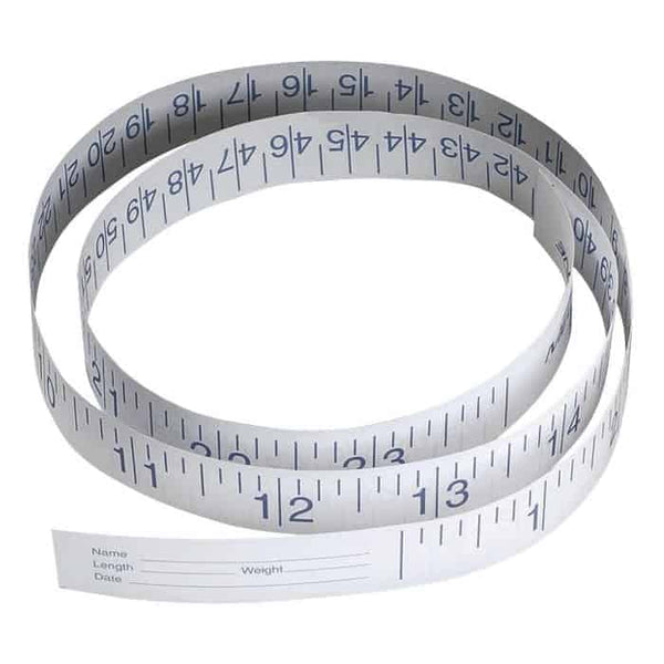 Disposable Paper Tape Measure 72""