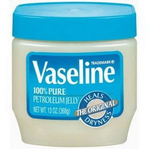 Vaseline Petroleum Jelly, 1 oz.