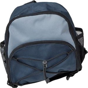 Kangaroo Joey Mini BackPack Black