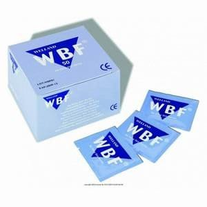 Skin Barrier Wipes X-Large