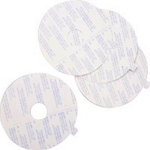 "1"" Double-Faced Adhesive Tape Disc"