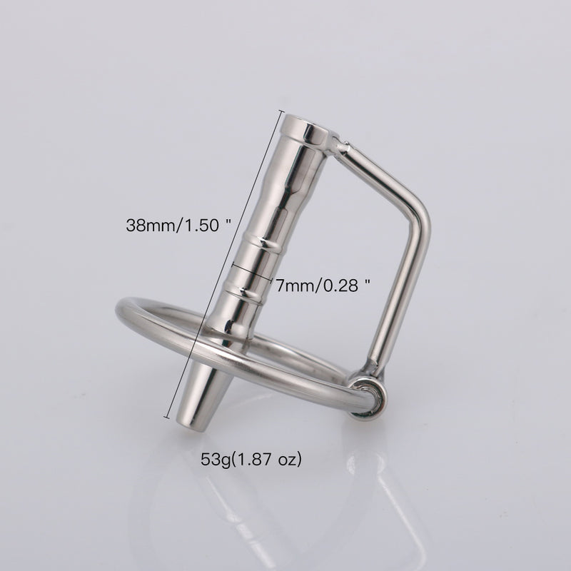 Small Urethral Tube, Male Urethral Insertion