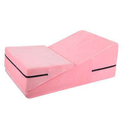 Sex triangle pillow sex pillow auxiliary body cushion丨runyu