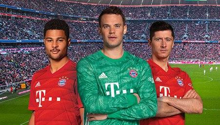 OXIGEN™ Gains Global Growth Partner In FC Bayern Munich