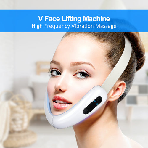 Mico Beauty Smart V Line Face Massager - Mico Beauty