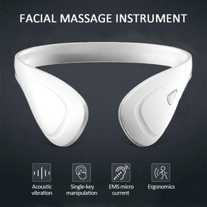 EMS V-shape Face Lifting Facial Muscle Stimulator Machine - Mico Beauty