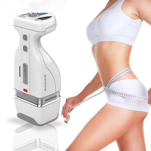 Liposunix HIFU Skin Tightening Body Slimming Machine for Body - Mico Beauty