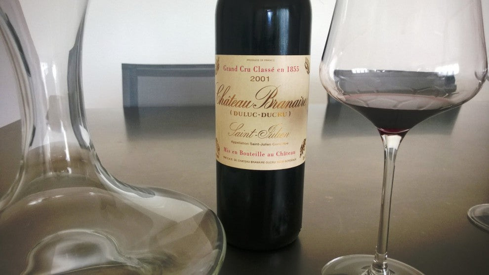 Chateau Branaire-Ducru, 周伯通, 買紅酒 Red Wine, Fine Wine Asia, 法國名莊酒, france red wine, Wine Searcher, 紅酒推介, 頂級紅酒, 波爾多, Bordeaux 1855 Wines