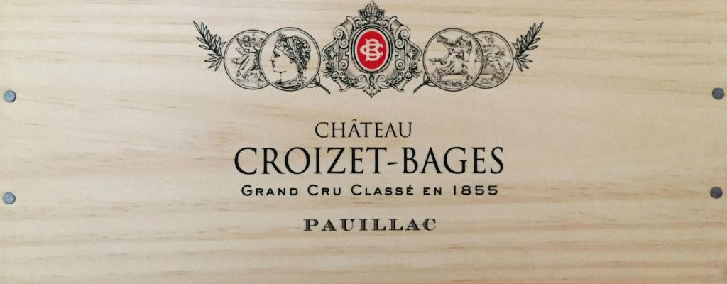Chateau Croizet-Bages 歌碧 買紅酒 Red Wine 香港買酒網 法國名莊酒 france red wine 買紅酒 紅酒推介 頂級紅酒 波爾多 Bordeaux 1855 Wines
