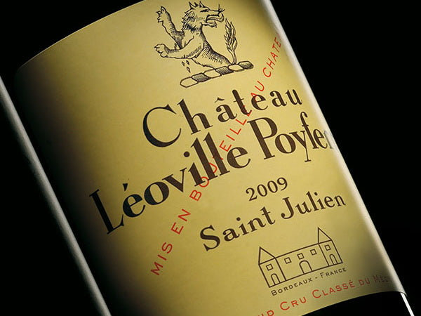 Chateau Leoville Poyferre 波菲 買紅酒 Red Wine 香港買酒網 法國名莊酒 france red wine 買紅酒 紅酒推介 頂級紅酒 波爾多 Bordeaux 1855 Wines