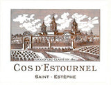 Chateau Cos d'Estournel, 愛士圖爾, 買紅酒 Red Wine, Fine Wine Asia, 法國名莊酒, france red wine, Wine Searcher, 紅酒推介, 頂級紅酒