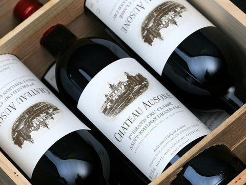 Chateau Ausone, 歐頌, 買紅酒 Red Wine, Fine Wine Asia, 法國名莊酒, france red wine, Wine Searcher, Saint Emilion Grand Cru Wines