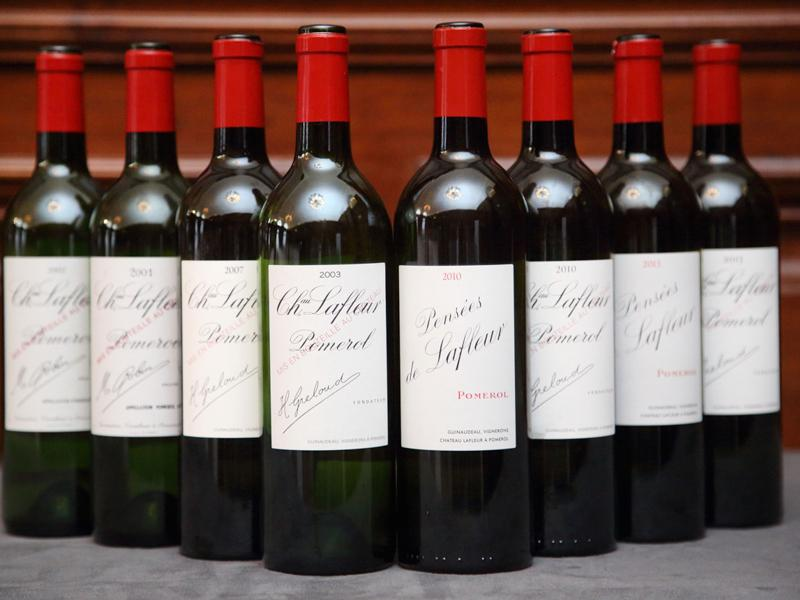 Chateau Lafleur, 花莊, 買紅酒 Red Wine, Fine Wine Asia, 法國名莊酒, france red wine, Wine Searcher, 紅酒推介, 頂級紅酒