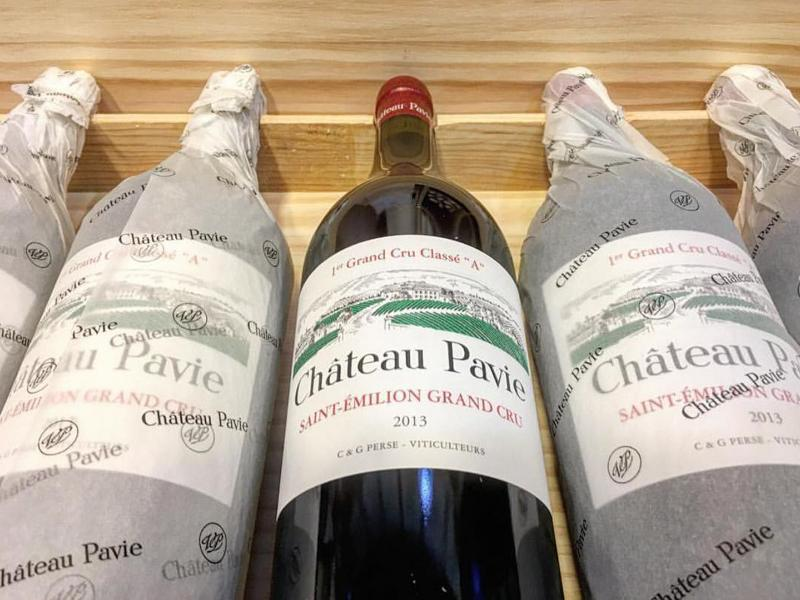 Chateau Pavie, 柏菲, 買紅酒 Red Wine, Fine Wine Asia, 法國名莊酒, france red wine, Wine Searcher, 紅酒推介, 頂級紅酒, Saint Emilion Grand Cru Wines