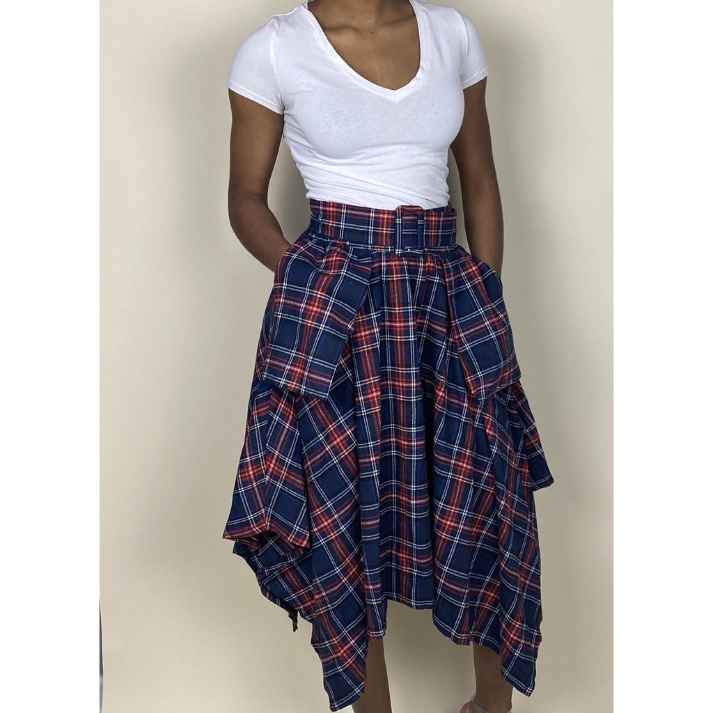 Damsel in Distress Skirt - Quisha's Closet