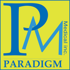 Paradigm Medical Inc. Your Canadian Medical Products Distributor