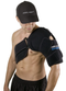 cold hot compression muscular pain injury treatment