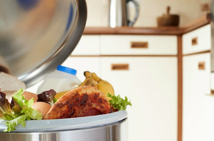 7 ways you can reduce Food Waste in your Home