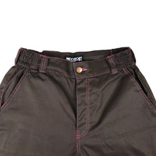 "Load image into Gallery viewer, ""Cherub"" Pants BROWN"