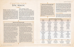 Epic Legacy - Core Rulebook (PDF)