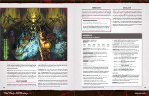 Total Party Kill Bestiary - Vol.1 (PDF)
