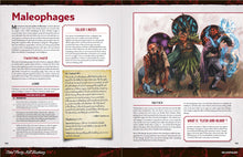 Load image into Gallery viewer, Total Party Kill Bestiary - Vol. 1 (PDF)