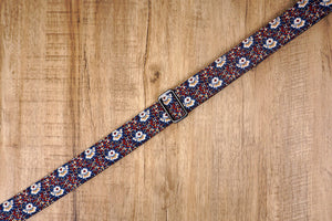 Thorn Daisy clip on ukulele hook strap
