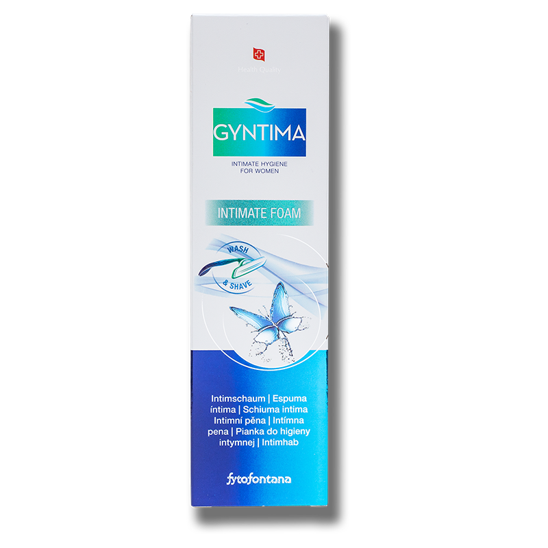 Gyntima Intimate Foam