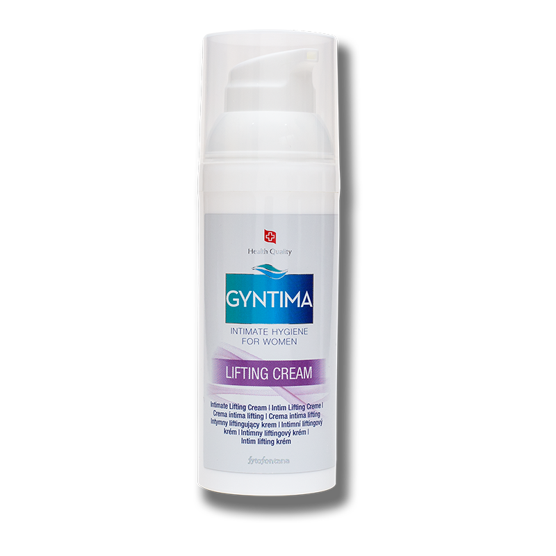 Gyntima Intimate Lifting cream