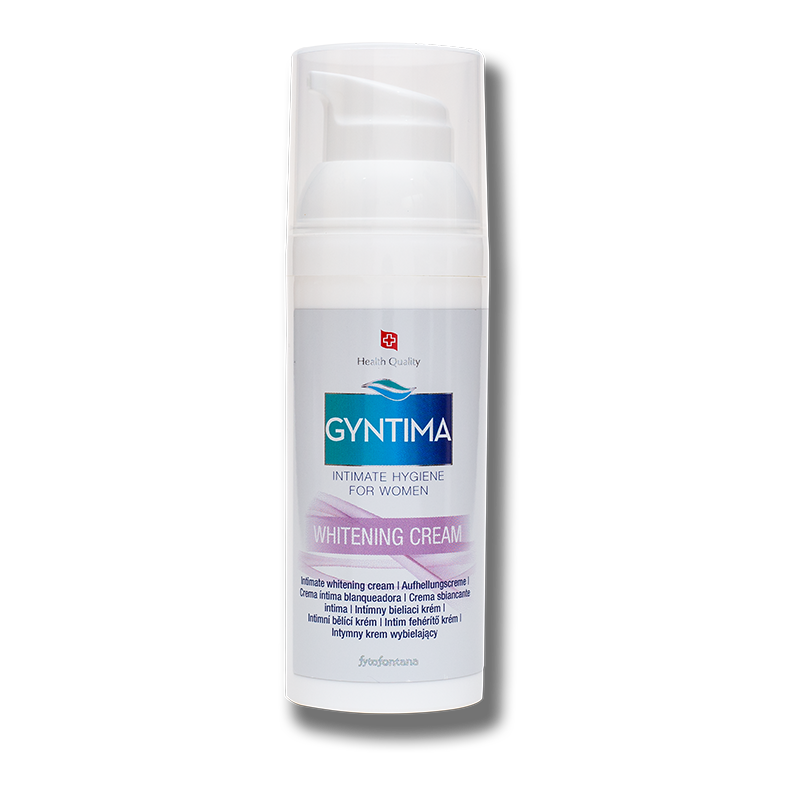 Gyntima Whitening cream