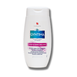 Gyntima stretch mark emulsion