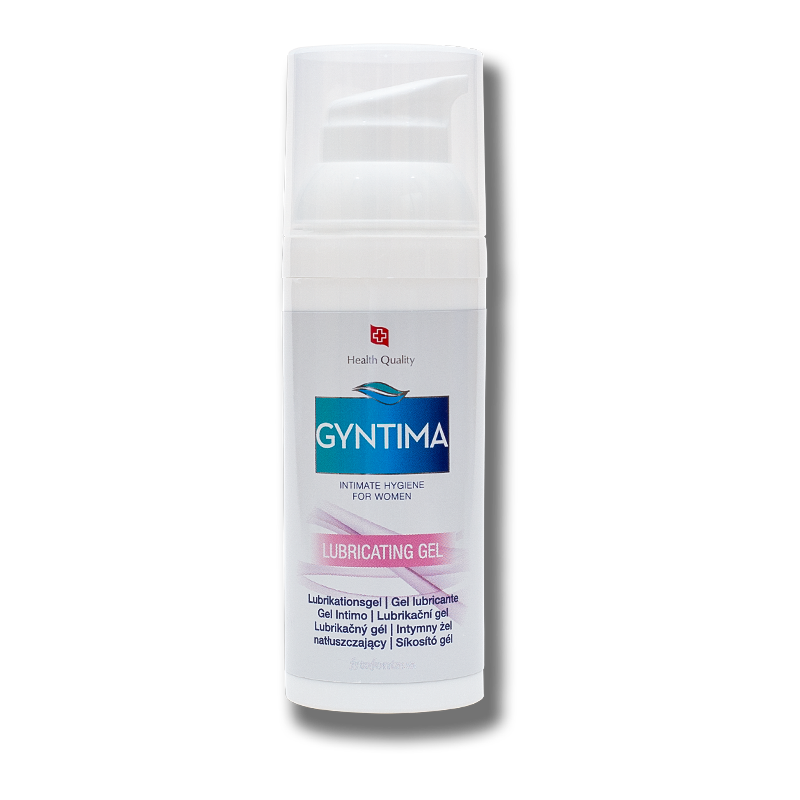 Gyntima Lubricating Gel