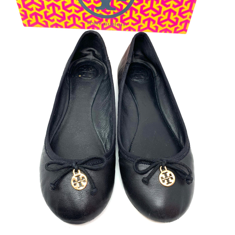 Tory Burch Shoe Size 7 Flats