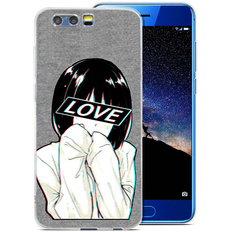 Coque Huawei Aesthetic - Love