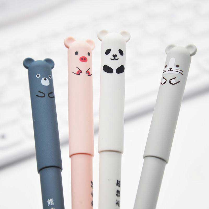 Stylos Rechargeable - Ourson Kawaii