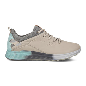 Ecco Women's S-Three Golf Shoes
