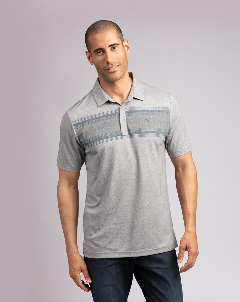 Travis Matthew Torchbearer Polo