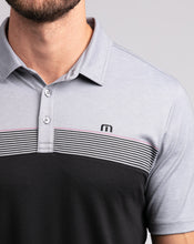 Load image into Gallery viewer, Travis Matthew Slow Fade Polo