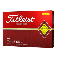 Load image into Gallery viewer, Titleist TruFeel