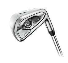 Load image into Gallery viewer, Titleist T200 Iron Set with Steel Shafts 4-PW