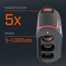 Load image into Gallery viewer, Bushnell Hybrid Laser Rangefinder